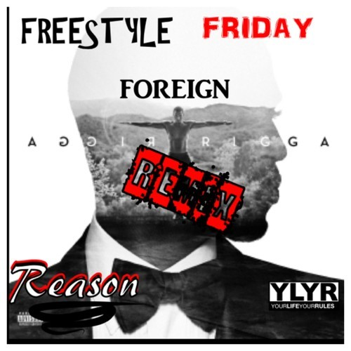 Foreign Freestyle